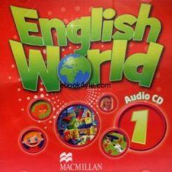 English World 1 Audio CD 2