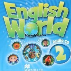 English World 2 Audio CD 1