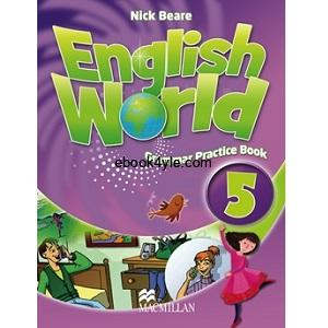 English World 5 Grammar Practice Book ebook pdf download online