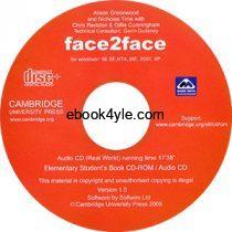 Face2face Elementary Class Audio CD