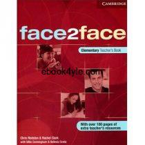 Face2face Elementary Teacher's Book