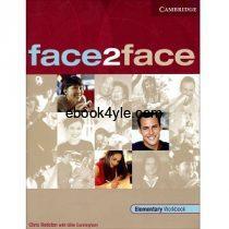 Face2face Elementary Workbook