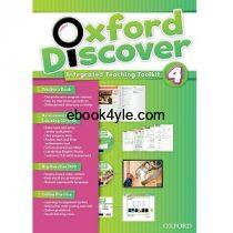 Oxford Discover 4 Teacher's Book
