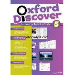 Oxford Discover 5 Teacher's Book