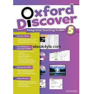 Oxford Discover 5 Teacher's Book
