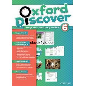 Oxford Discover 6 Teacher's Book