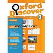 Oxford Discover 3 Teacher's Book (Black & White)