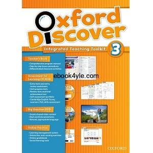 Oxford Discover 3 Teacher's Book