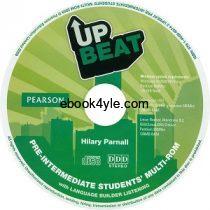 Upbeat Pre-Intermediate Class Audio CD 2