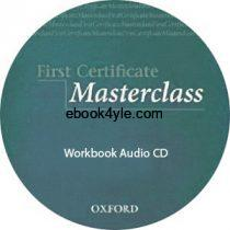 First Certificate Masterclass Workbook Audio CD