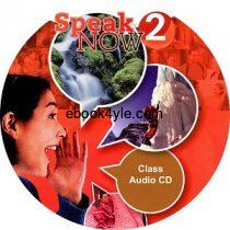 Speak Now 2 Class Audio CD 2