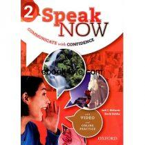 Speak Now 2 Student's Book
