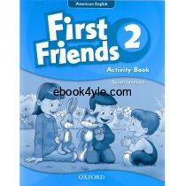 First Friends 2 Activity Book American English
