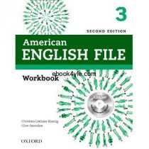 American English File 3 Workbook 2nd Edition