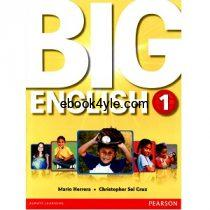 Big English (American English) 1 Student Book