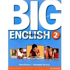 Big English (American English) 2 Student Book