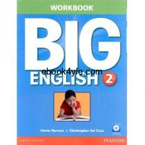 Big English (American English) 2 Workbook