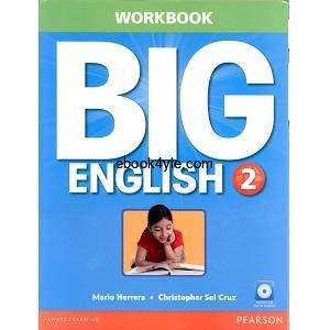 Big English (American English) 2 Workbook