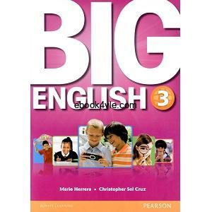 Big English (American English) 3 Student Book
