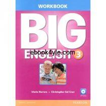Big English (American English) 3 Workbook