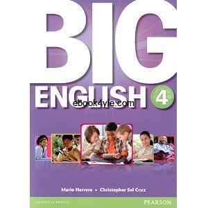 Big English (American English) 4 Student Book
