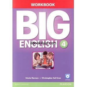 Big English (American English) 4 Workbook