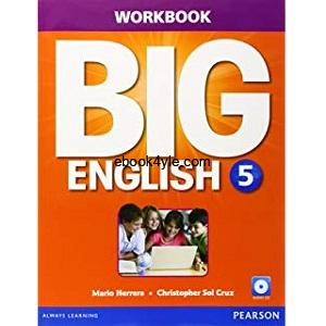 Big English (American English) 5 Workbook