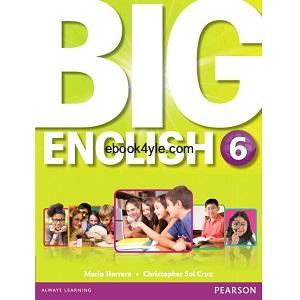 Big English 6 Student Book