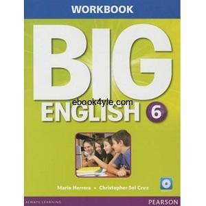 Big English (American English) 6 Workbook