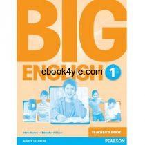 Big English (British English) 1 Teacher's Book