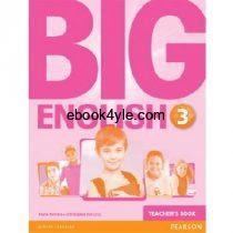 Big English (British English) 3 Teacher's Book