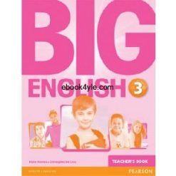 Big English (British English) 3 Teacher's Book