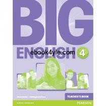Big English (British English) 4 Teacher's Book