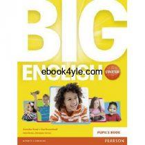 Big English (British English) Starter Pupil's Book
