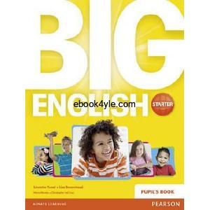 Big English British Starter Pupil Book