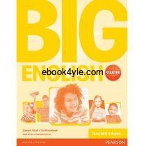 Big English (British English) Starter Teacher's Book