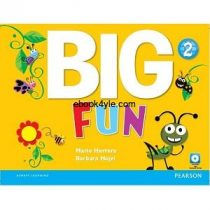 Big Fun 2 Student Book