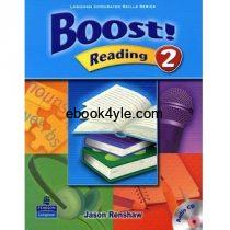Boost! Reading 2 Student Book