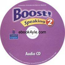 Boost! Speaking 2 Audio CD