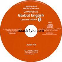 Cambridge Global English 3 Audio CD 1
