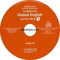 Cambridge Global English 3 Audio CD 1