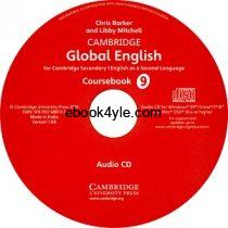 Cambridge Global English 9 Audio CD