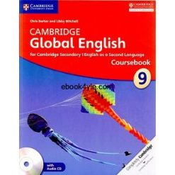 Cambridge Global English 9 Coursebook
