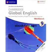 Cambridge Global English 9 Workbook