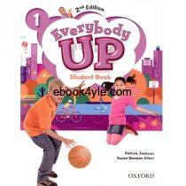 Everybody Up -2nd Edition 1 Student Book