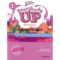 Everybody Up -2nd Edition 1 Workbook