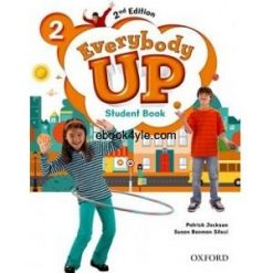 Everybody Up -2nd Edition 2 Student Book