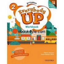 Everybody Up -2nd Edition 2 Workbook