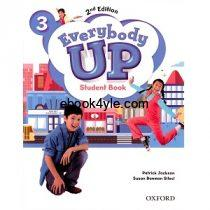 Everybody Up -2nd Edition 3 Student Book
