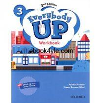 Everybody Up -2nd Edition 3 Workbook